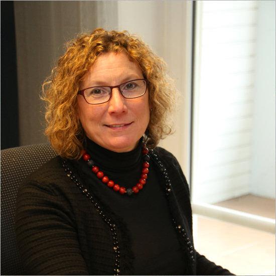 Monika Lahm