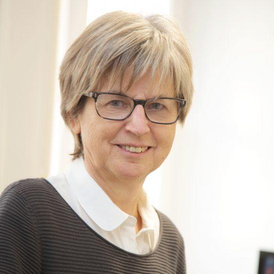 Irmgard Mayer